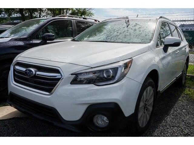 2019 Subaru Outback 3.6R Premier EyeSight Package (Stk: SK695) in Gloucester - Image 1 of 2