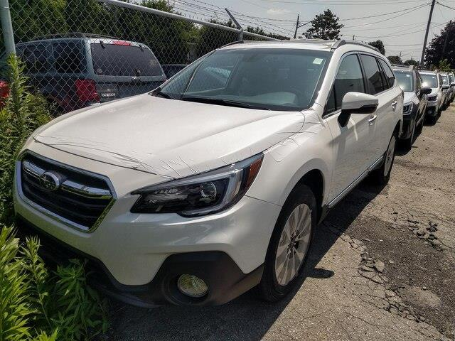 2019 Subaru Outback 2.5i Premier EyeSight Package (Stk: SK684) in Gloucester - Image 1 of 2