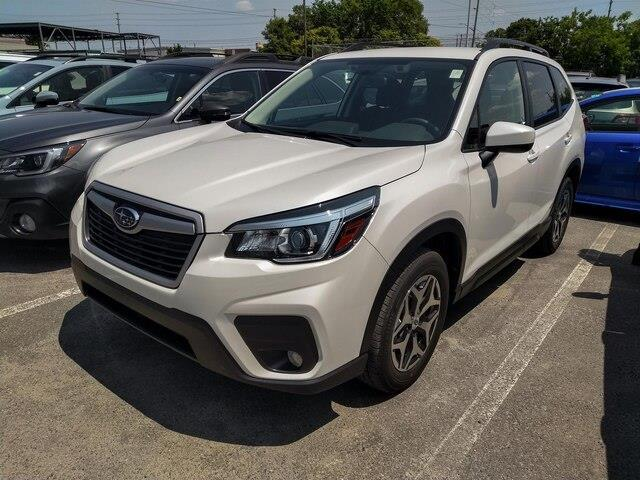 2019 Subaru Forester 2.5i Convenience (Stk: SK725) in Gloucester - Image 1 of 2