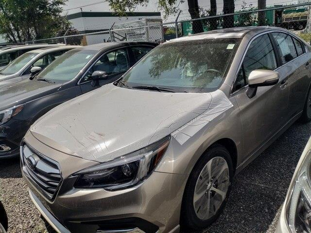 2019 Subaru Legacy 2.5i Limited w/EyeSight Package (Stk: SK740) in Gloucester - Image 1 of 2