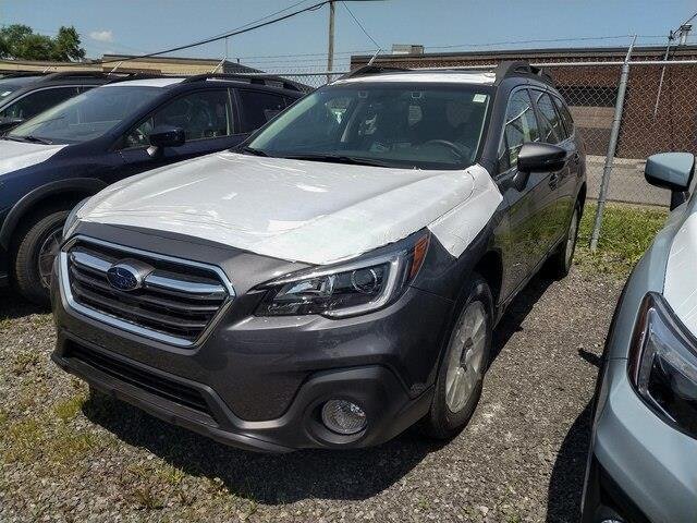2019 Subaru Outback 2.5i Touring (Stk: SK743) in Gloucester - Image 1 of 2