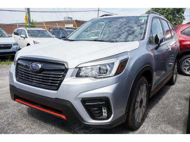 2019 Subaru Forester 2.5i Convenience (Stk: SK796) in Gloucester - Image 1 of 1