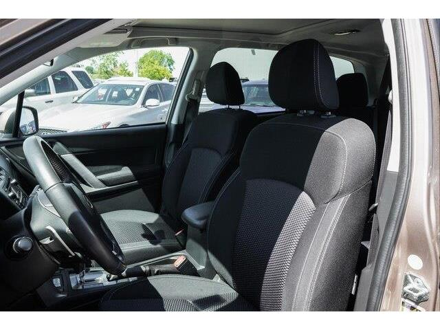 2015 Subaru Forester 2.5i Touring Package (Stk: P2123) in Gloucester - Image 4 of 22