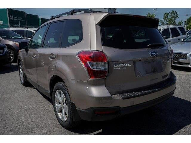 2015 Subaru Forester 2.5i Touring Package (Stk: P2123) in Gloucester - Image 5 of 22