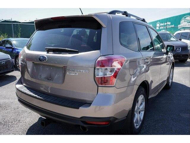 2015 Subaru Forester 2.5i Touring Package (Stk: P2123) in Gloucester - Image 6 of 22