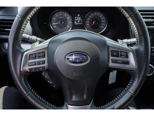 2015 Subaru Forester 2.5i Touring Package (Stk: P2123) in Gloucester - Image 9 of 22
