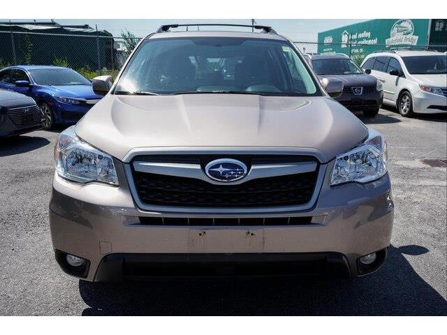 2015 Subaru Forester 2.5i Touring Package (Stk: P2123) in Gloucester - Image 19 of 22