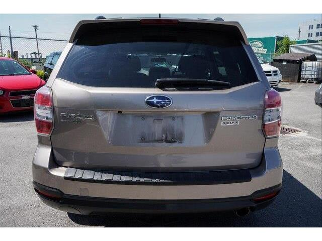 2015 Subaru Forester 2.5i Touring Package (Stk: P2123) in Gloucester - Image 20 of 22