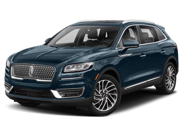 2019 Lincoln Nautilus Reserve (Stk: K-2102) in Calgary - Image 1 of 9
