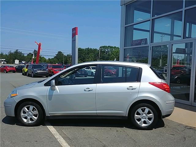 2012 Nissan Versa 1.8 SL (Stk: 18172A) in New Minas - Image 2 of 16