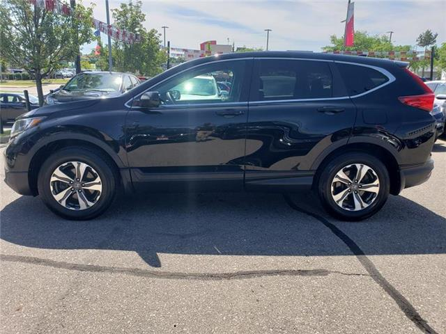 2017 Honda CR-V LX (Stk: 326386A) in Mississauga - Image 2 of 20