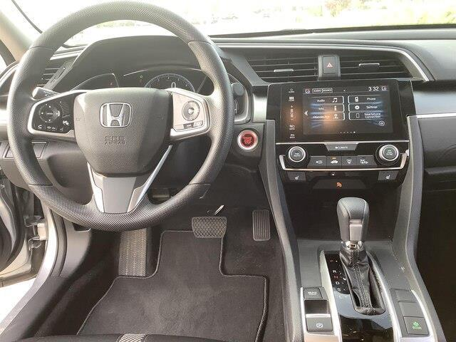 2018 Honda Civic EX (Stk: P0819) in Orléans - Image 2 of 19