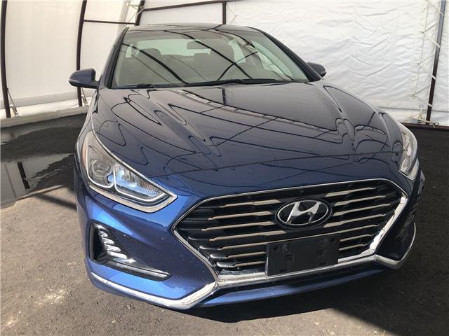 2018 Hyundai Sonata GL (Stk: 15594D) in Thunder Bay - Image 1 of 15