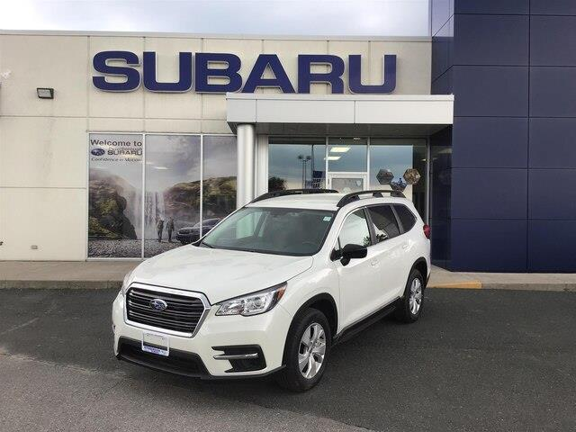2019 Subaru Ascent Convenience (Stk: S3872) in Peterborough - Image 1 of 15