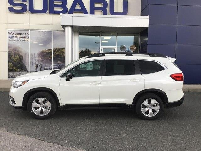 2019 Subaru Ascent Convenience (Stk: S3872) in Peterborough - Image 3 of 15
