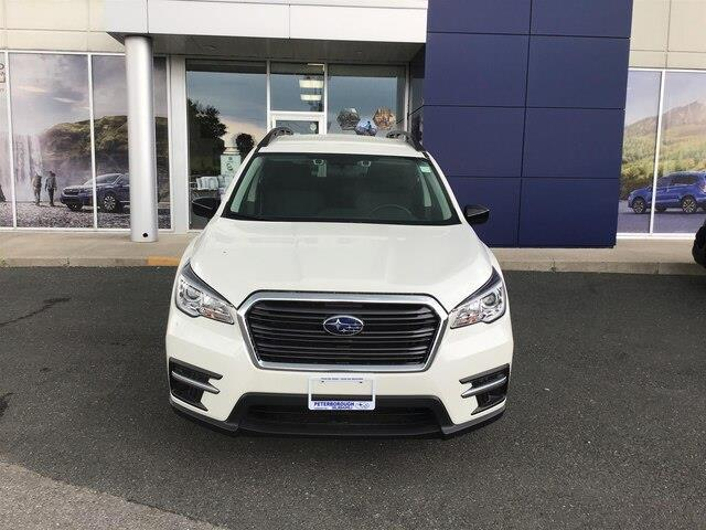 2019 Subaru Ascent Convenience (Stk: S3872) in Peterborough - Image 4 of 15