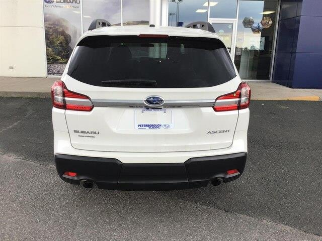 2019 Subaru Ascent Convenience (Stk: S3872) in Peterborough - Image 7 of 15