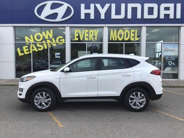 2019 Hyundai Tucson Preferred (Stk: H11923) in Peterborough - Image 3 of 16