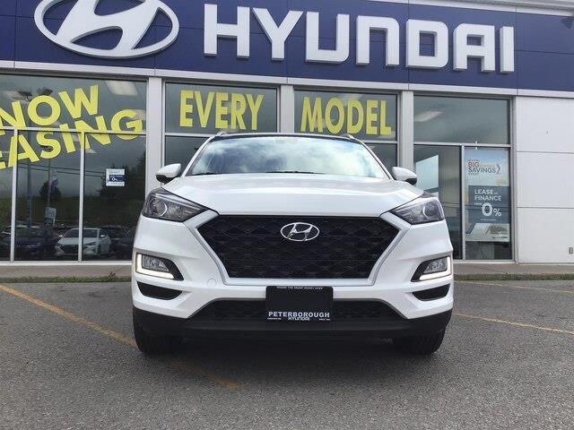2019 Hyundai Tucson Preferred (Stk: H11923) in Peterborough - Image 4 of 16