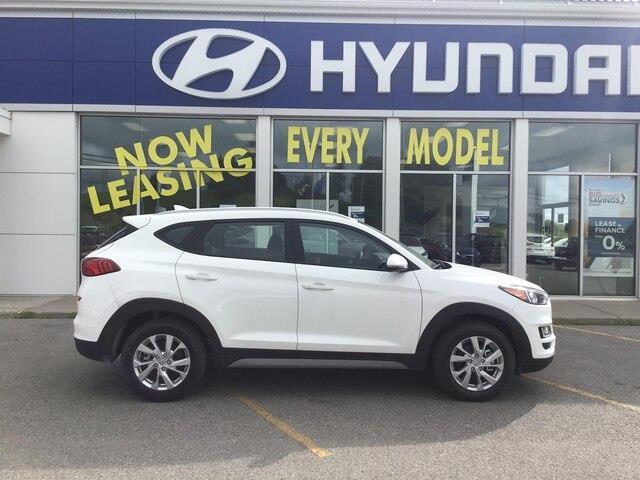 2019 Hyundai Tucson Preferred (Stk: H11923) in Peterborough - Image 5 of 16