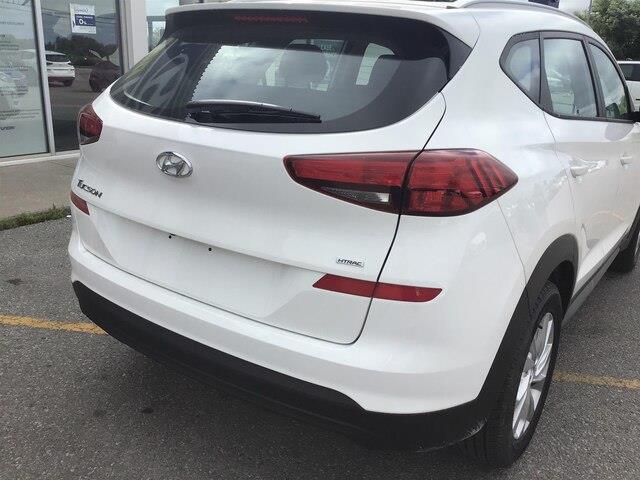 2019 Hyundai Tucson Preferred (Stk: H11923) in Peterborough - Image 6 of 16