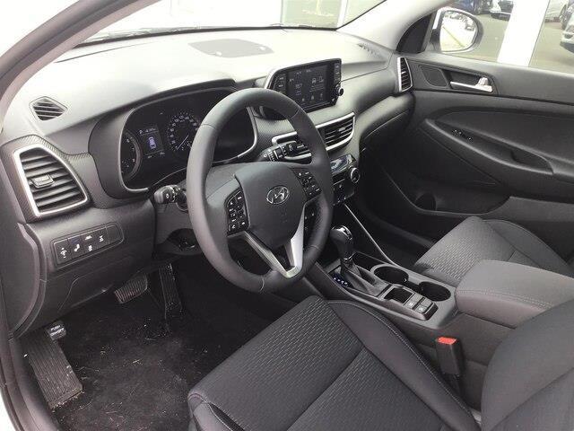 2019 Hyundai Tucson Preferred (Stk: H11923) in Peterborough - Image 8 of 16