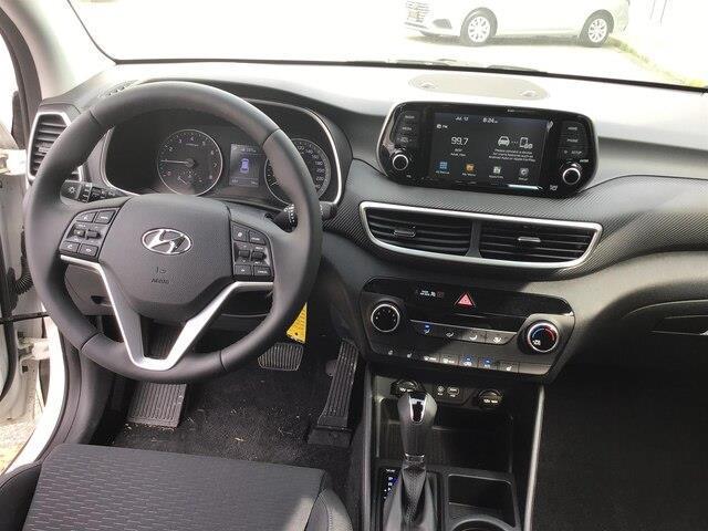 2019 Hyundai Tucson Preferred (Stk: H11923) in Peterborough - Image 9 of 16