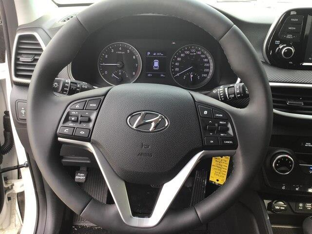 2019 Hyundai Tucson Preferred (Stk: H11923) in Peterborough - Image 10 of 16