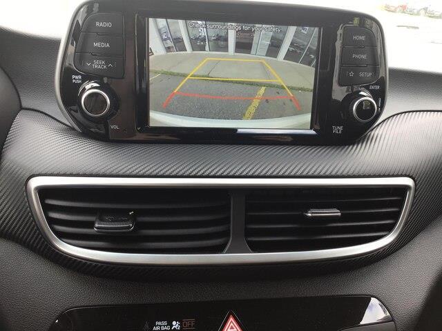 2019 Hyundai Tucson Preferred (Stk: H11923) in Peterborough - Image 12 of 16