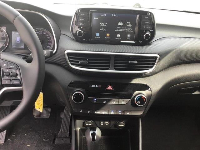 2019 Hyundai Tucson Preferred (Stk: H11923) in Peterborough - Image 13 of 16