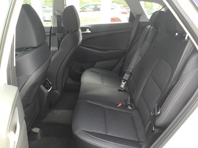 2019 Hyundai Tucson Preferred (Stk: H11923) in Peterborough - Image 14 of 16