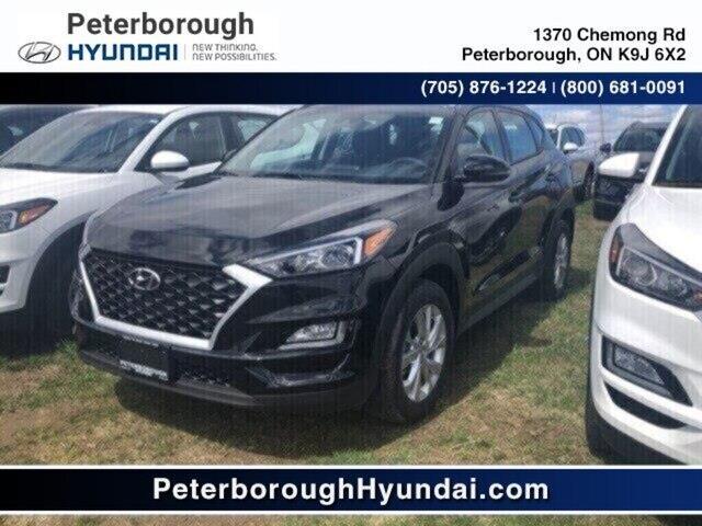 2019 Hyundai Tucson Preferred (Stk: H11956) in Peterborough - Image 3 of 7