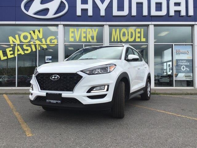 2019 Hyundai Tucson Preferred (Stk: H11937) in Peterborough - Image 2 of 8