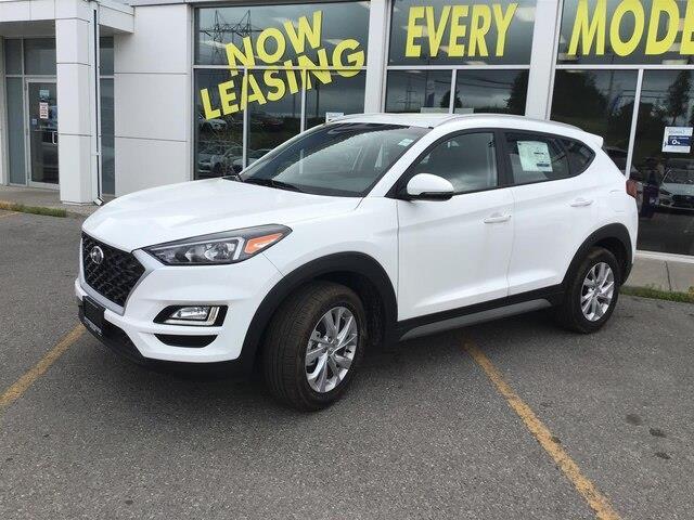 2019 Hyundai Tucson Preferred (Stk: H11937) in Peterborough - Image 3 of 8