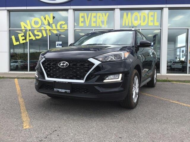2019 Hyundai Tucson Preferred (Stk: H11924) in Peterborough - Image 3 of 8