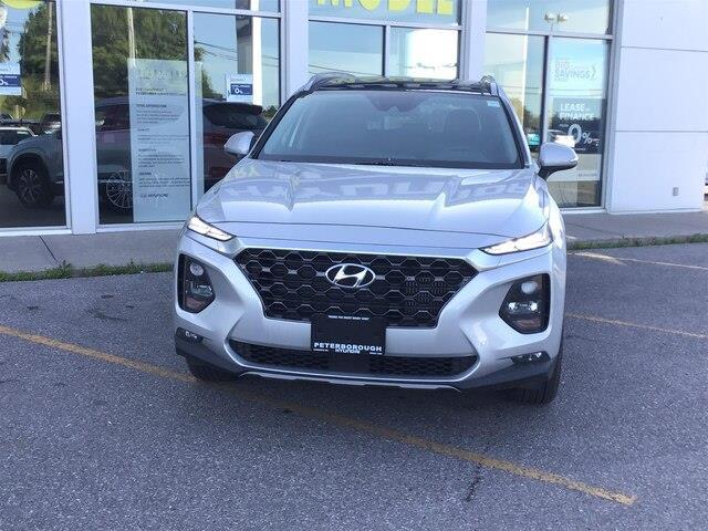 2019 Hyundai Santa Fe Preferred 2.0 (Stk: H12026) in Peterborough - Image 3 of 13