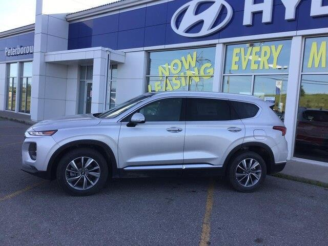 2019 Hyundai Santa Fe Preferred 2.0 (Stk: H12026) in Peterborough - Image 4 of 13