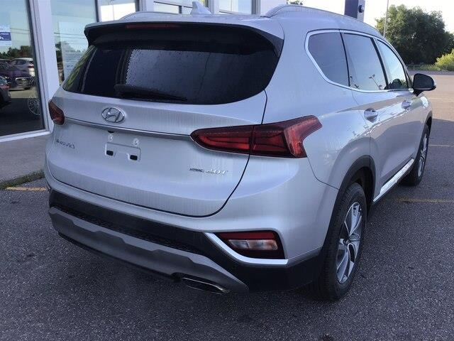 2019 Hyundai Santa Fe Preferred 2.0 (Stk: H12026) in Peterborough - Image 6 of 13