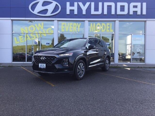 2019 Hyundai Santa Fe Preferred 2.4 (Stk: H11741) in Peterborough - Image 2 of 19