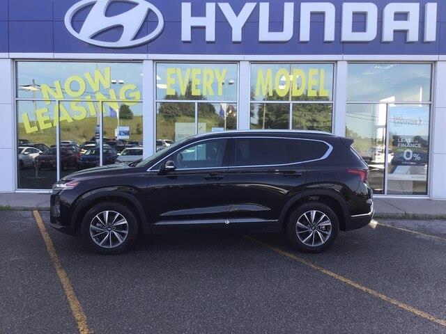 2019 Hyundai Santa Fe Preferred 2.4 (Stk: H11741) in Peterborough - Image 3 of 19