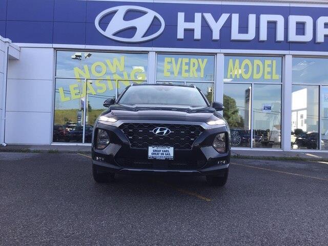 2019 Hyundai Santa Fe Preferred 2.4 (Stk: H11741) in Peterborough - Image 4 of 19