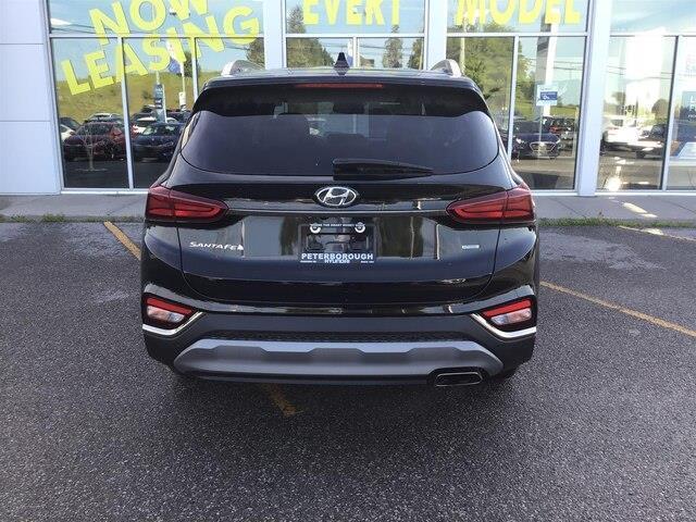 2019 Hyundai Santa Fe Preferred 2.4 (Stk: H11741) in Peterborough - Image 6 of 19