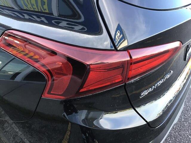 2019 Hyundai Santa Fe Preferred 2.4 (Stk: H11741) in Peterborough - Image 7 of 19