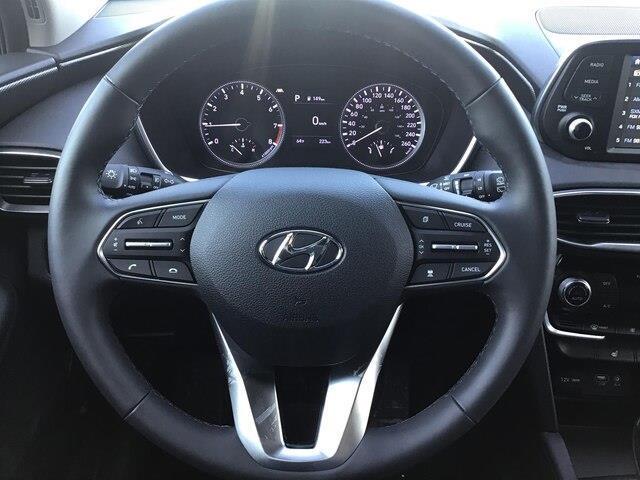 2019 Hyundai Santa Fe Preferred 2.4 (Stk: H11741) in Peterborough - Image 12 of 19