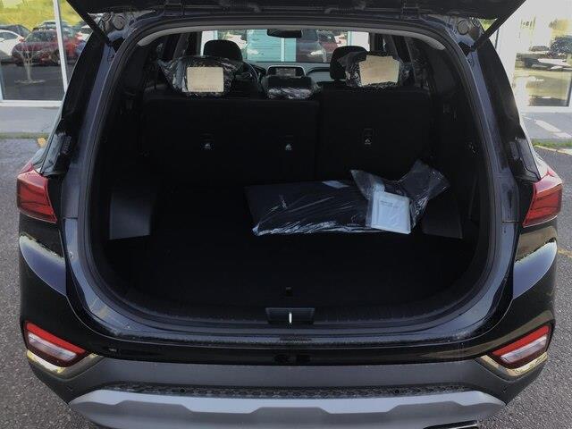 2019 Hyundai Santa Fe Preferred 2.4 (Stk: H11741) in Peterborough - Image 18 of 19