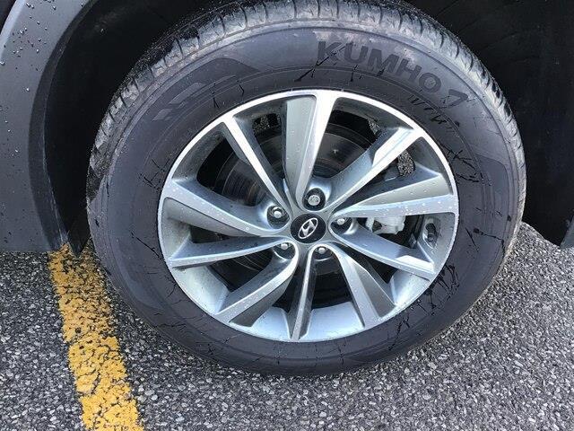 2019 Hyundai Santa Fe Preferred 2.4 (Stk: H11741) in Peterborough - Image 19 of 19