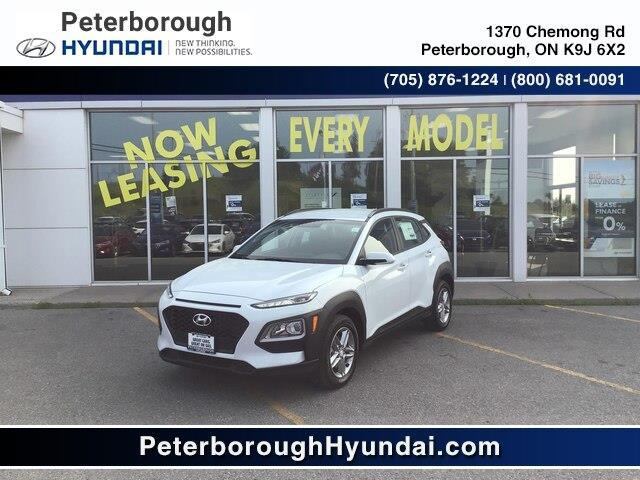 2019 Hyundai Kona 2.0L Essential (Stk: H12062) in Peterborough - Image 1 of 16