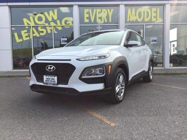 2019 Hyundai Kona 2.0L Essential (Stk: H12062) in Peterborough - Image 2 of 16