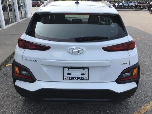 2019 Hyundai Kona 2.0L Essential (Stk: H12062) in Peterborough - Image 7 of 16