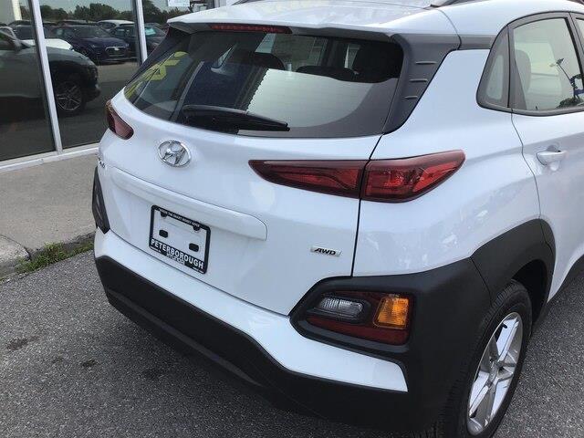 2019 Hyundai Kona 2.0L Essential (Stk: H12062) in Peterborough - Image 8 of 16